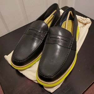 COLE HAAN Limited Edition Penny Loafers